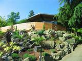 rock garden ideas method seattle mediterranean exterior decoration
