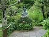 Buddha Garden | Jardines orientales | Pinterest