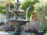 Garden Fountains Ideas, Garden Fountain Ideas