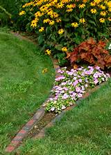 flower garden edging ideas http flowers about com od flower