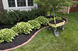 flower bed edging ideas | Interior Home Designs