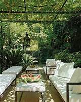 Gorgeous backyard secret garden | Awesome Backyards | Pinterest