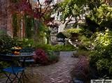 En Güzel Bahçe Tasarımları / Most Beautiful Home Garden Designs ...