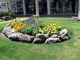 ... some tips for creating your beautiful Rock Garden in your backyard