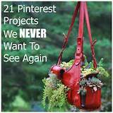 pinterest has become a huge go to for most of us and as crafters we