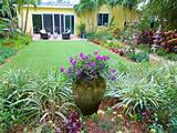 ... in this South Florida garden by Allison LaBossiere : HGTV Gardens