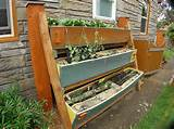 HFW Victory Garden: Vertical Small Space Garden | Flickr - Photo ...