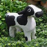Miniature Gardening - Daisy the Cow > $6.99