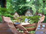 Miniature Fairy Garden Ideas: 15 Wonderful Miniature Fairy Garden ...