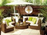 Patio Furniture Better Homes And Gardens