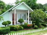 28 Beautiful Small Front Yard Garden Design Ideas - Style Motivation