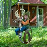 ... Ideas For Your Home and Garden: Creative Tire Reuse Ideas For Kids