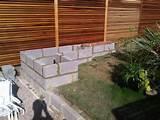 search garden ideas concrete garden garden walls concrete blocks