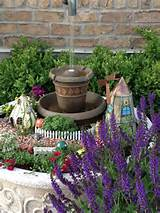 outside container fairy garden 1000x1333 in 1151 3kb
