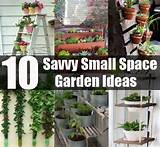 10 savvy small space garden ideas diy home life creative ideas for