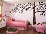 Garden Themed Room Ideas: Home Ideas For > Garden Bedroom Design ...