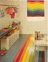 Better Homes and Gardens Decorating Ideas, 1975