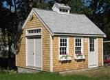 ... Woodworking Kits for My Wooden Backyard Sheds? | Cool Shed Design