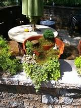 easy diy fairy garden fairy garden ideas pinterest