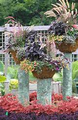 Container Gardening | Blog » Rutgers Landscape & Nursery