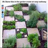 small HERB garden idea | Gardening ~ Edibles; Fruits, Veggies & Herbs ...