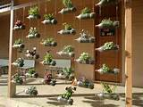Insanely Creative Vertical Garden Ideas (14)