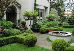 landscapes santa monica mediterranean luxury gardens in small space