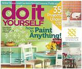 do it yourself magazine subscription.html