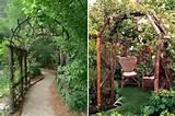 Diy Garden Arch Design Eutqppj