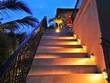 ... Exterior / Outdoor Lighting / Landscape Lighting / Stair & Step Lights