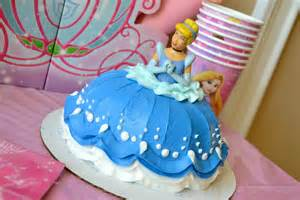 Princess Birthday Cakes for Party's Child | Home Decoration. Kitchen ...