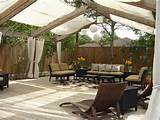 and more outdoor spaces patio ideas decks gardens hgtv