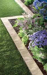 garden edging ideas
