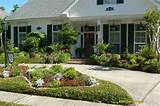 ... Design Garden Ideas For Landscaping Front House | Home Designs