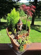 these diy fairy gardens are the perfect craft to fill up your next