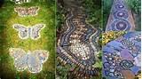 Где применить мозаику в декоре ...