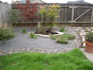 Inexpensive Backyard Landscaping Ideas For Small Backyard | Home ...