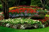 Flower Garden Layout Ideas: 11 Wonderful Round Flower Garden Ideas ...