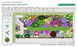 you want to plan your vegetable garden layout and your garden will be