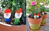 garden crafts for kids | Site about Children