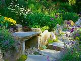 15 design ideas for beautiful garden paths home improvement diy