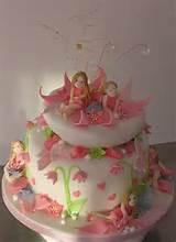 garden fairy cake flickr photo sharing