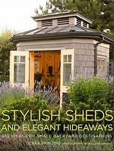 Garden studio. | backyard ideas | Pinterest