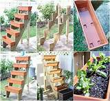 Amazing Interior Design 5 DIY Vertical Gardens that You'll Love to ...