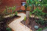 creative gravel garden pathway design ideas