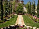 Go Back > Gallery For > Victorian Garden Paths
