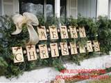 outdoor christmas decorating ideas – Dress up your porch for the ...