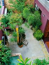 small garden ideas creative uses for small spaces hgtv gardens