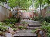 Townhouse Landscaping Small Yard Ideas