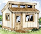 Utility Shed Plans – Don't Settle For Anything Less Than Good ...